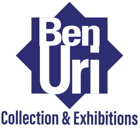 Ben Uri Art Society Picture Fair 1997