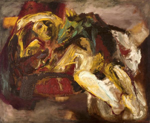 Ben Uri collection image